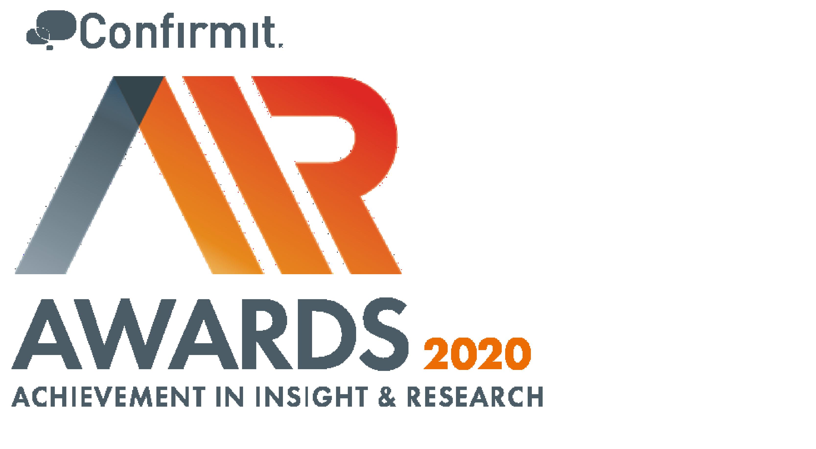 400px_Confirmit AIR Awards, 2020